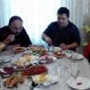 Yedi Yiyen Adam Kayseri'de