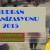 2015 Kurban Organizasyonu