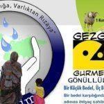 Kurban 2016 Organizasyonu