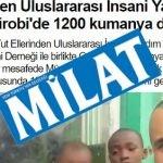 Basında Biz! Milat Gazetesi