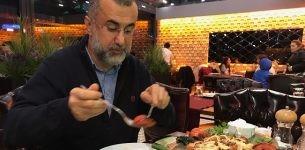 Ali Haydar Usta