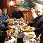 Abant Kahvecisi-Çengelköy