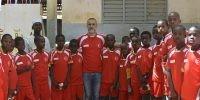Kamerun'da Renklerin Kardeşliği