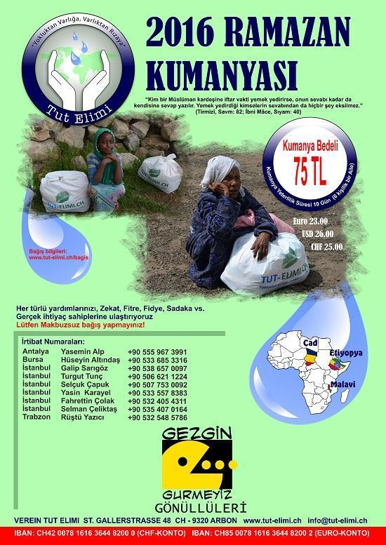 2016 RAMAZAN KUMANYASI TR01