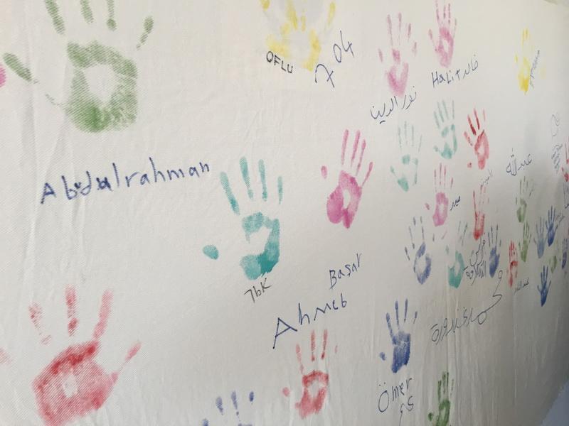 Hatay Reyhanlı Çocuklar Gibi Şendik-10