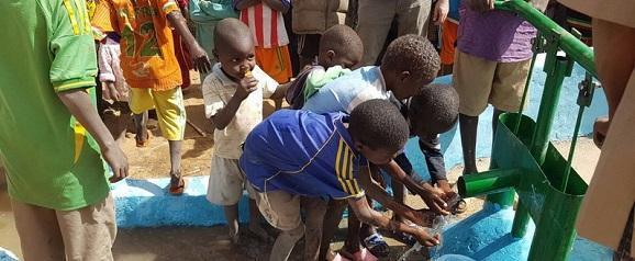 Nijer'de Kardeşilk Seferberliği-k